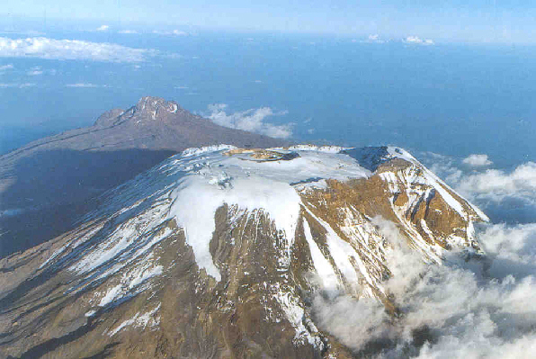 beautiful place mount kilimanjaro pictures